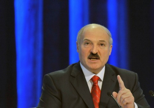 Belarus to Germany: Being a Dictator Beats Being Gay