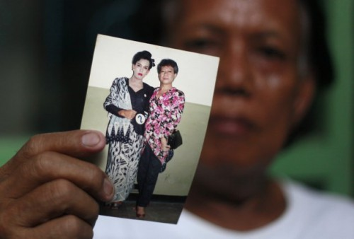 Interview with Obama's Nanny Reveals Risks for Trans Women in Indonesia