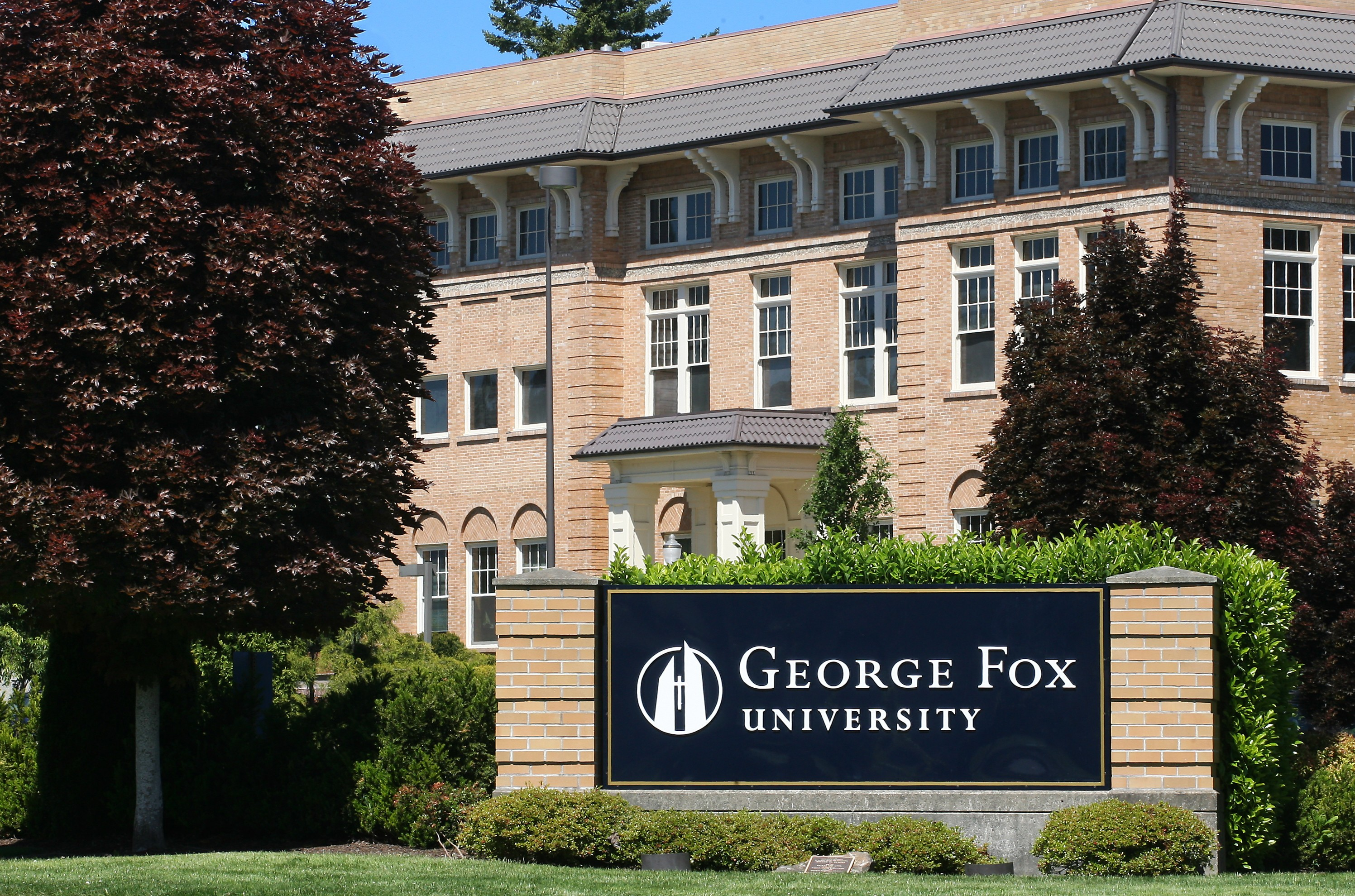 George Fox Alums Speak Out Against School's Anti-Gay Policies