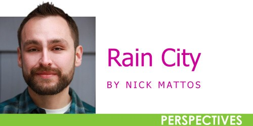 Rain City: March/April 2012