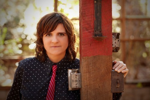 Amy Ray on 'Lung of Love,' getting older, and her Northwest ties