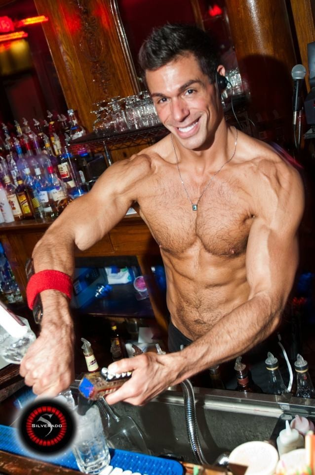 Testy Tuesdays: Should Gay Strip Clubs Charge Women More?