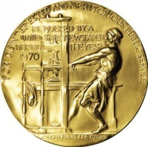 Pulitzer Committee Declines to Award Fiction, Editorial Prizes