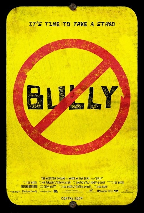 MPAA Grants 'Bully' a PG-13 Rating Following Petition and Changes