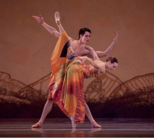 Arts Briefs: April/May 2012