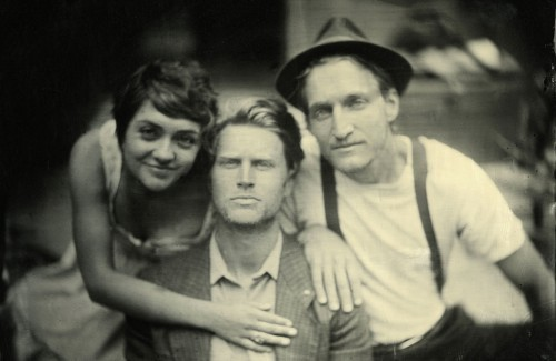 New Music Monday: The Lumineers