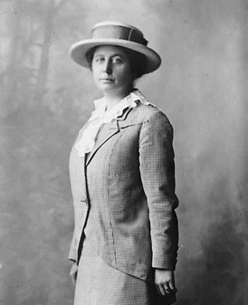 Dr. Marie Equi: Portland's firebrand birth control and suffrage pioneer