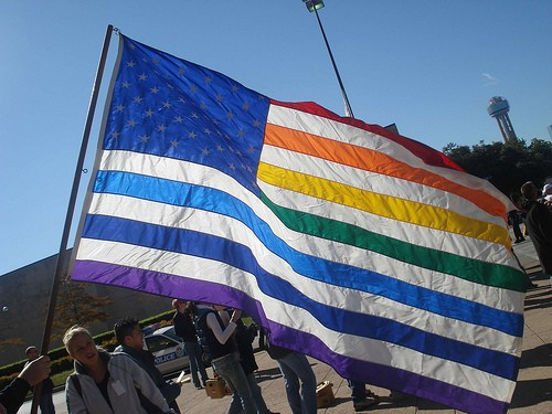"Gallup Poll Indicates Acceptance of Gays is ""The New Normal"""