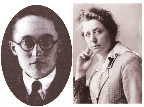 Queer Heroes NW: Dr. Alan L. Hart and Dr. Marie Equi