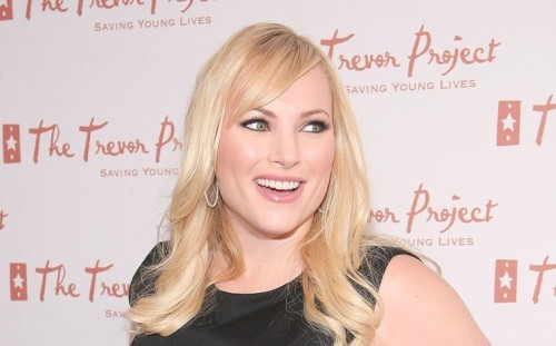 Meghan McCain Rips on GOProud, Obama