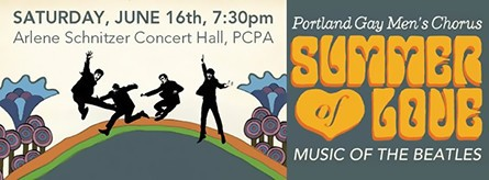 Win Tickets to PGMC's Summer of Love
