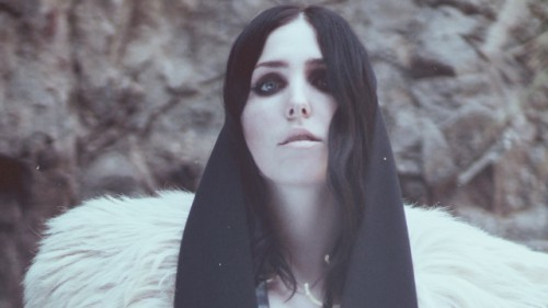 New Music Monday: Chelsea Wolfe