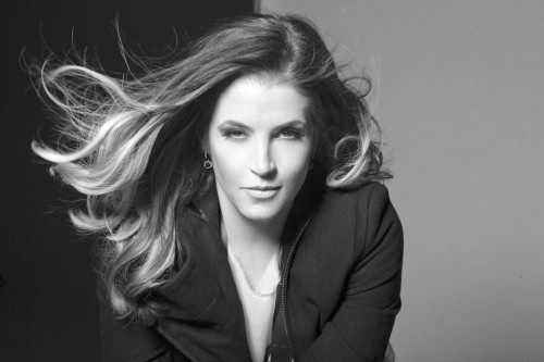 New Music Monday: Lisa Marie Presley