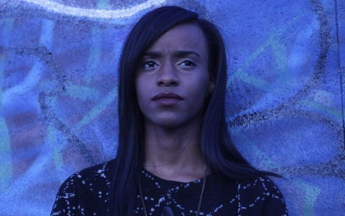 New Music Monday: Angel Haze