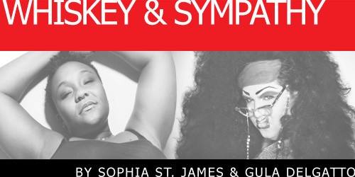 Whiskey & Sympathy: July/August 2012