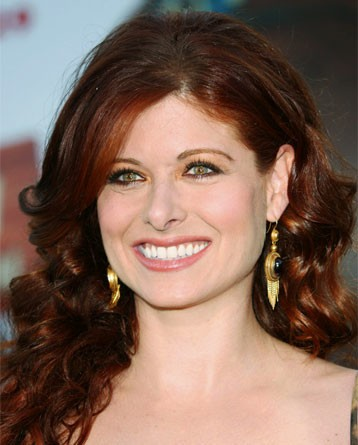 Grace (Debra Messing, We Mean), HIV/AIDS Activist