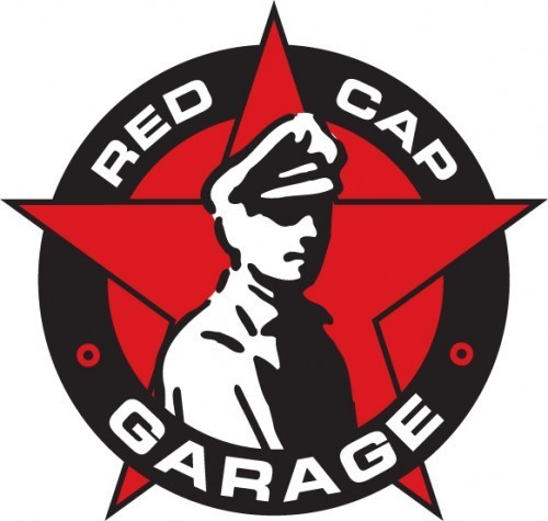 Update: Red Cap Garage and Aura Sold, Red Cap Releases Statement