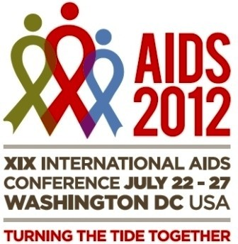 Voices from the AIDS 2012 Conference: Robby Bricker'Voyles