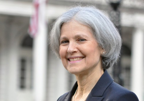 A Sneak Peek at PQ's Interview with Green Presidential Candidate Dr. Jill Stein