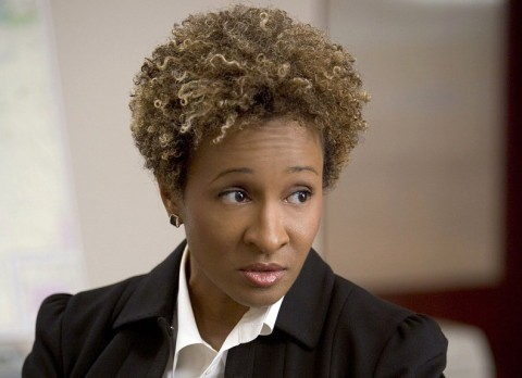 Wanda Sykes on Mandatory Same-Sex Weddings; Ben Affleck on Kissing Men