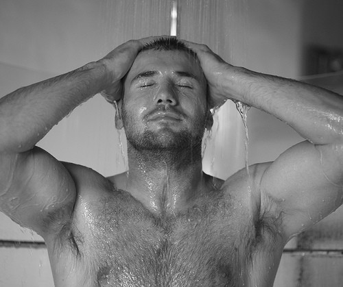 On Ben Cohen and Scantily-Clad Activism