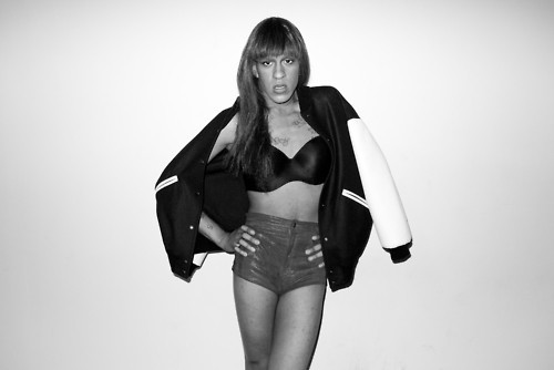 New Music Monday: Mykki Blanco