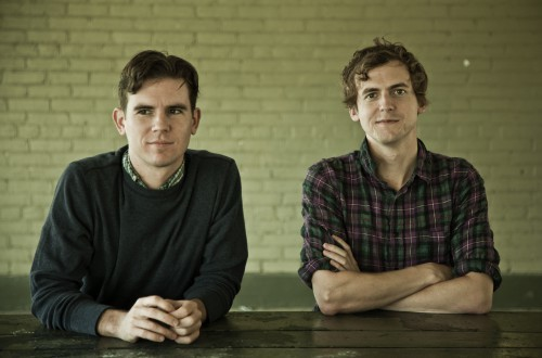 New Music Monday: Generationals