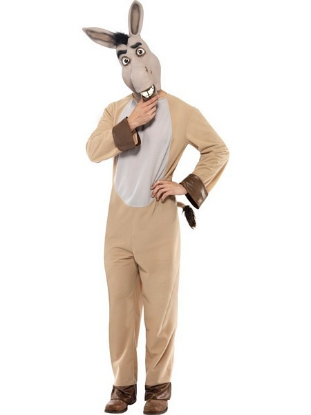 "Halloween Costume Tips: ""Does This Costume Make My Ass Look Racist?"""