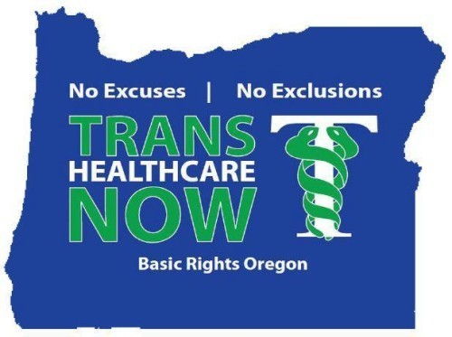 Oregon Insurance Division: Law Requires Transgender Equality in Medical Care