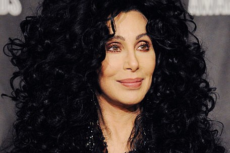 Cher's Back (Again), and Coming to Your TV