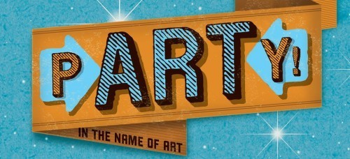PQ Hump Day Free Ride: Tickets to RACC's Party in the Name of Art