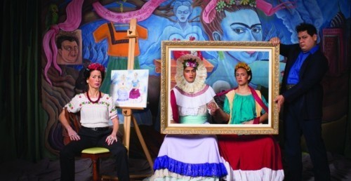 PQ Hump Day Free Ride: More Tickets to Milagro Theatre's 'Frida'