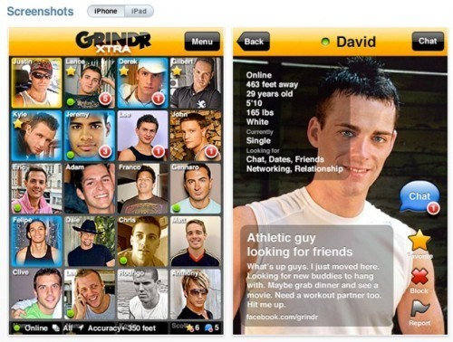 "Gay Social App Grindr Claims It ""Made A Difference"" in 2012 Elections"