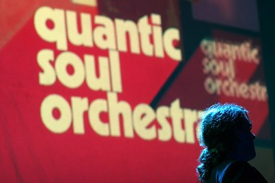 New Music Monday: Quantic Soul Orchestra