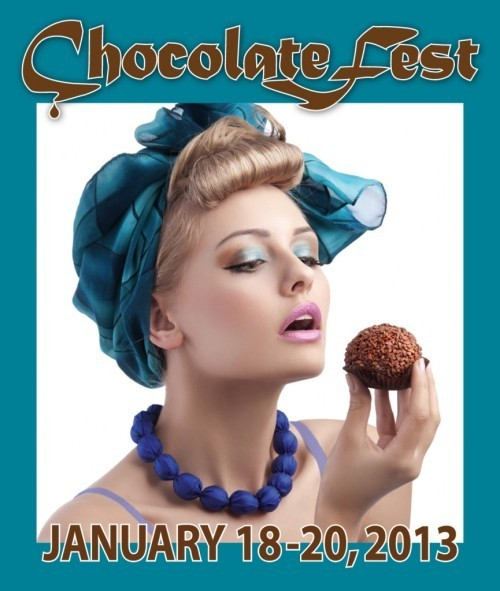 PQ Hump Day Free Ride: Portland ChocolateFest