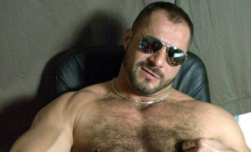 Gay Adult Actor Arpad Miklos Dead at Age 45