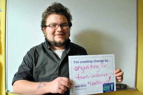 Oregon law protects trans healthcare rights