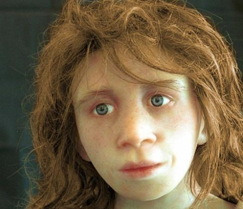 "Professor Seeks ""Extremely Adventurous"" Surrogate to Carry Neanderthal Clone"