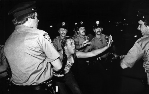 """The Queens Had Turned Commandos:"" Reporting on Stonewall in 1969"