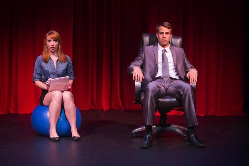 PQ Hump Day Free Ride: Tickets to Spank! The Fifty Shades Parody