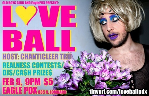 This Weekend: Drag Balls, 90s Nostalgia, and Twerk Bags, So Busy!