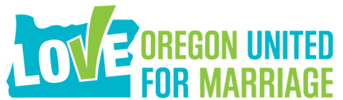 BREAKING: Basic Rights Oregon Launches Campaign to Put Marriage Equality on 2014 Ballot