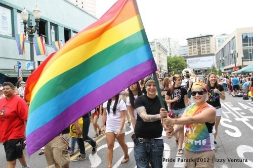 Pride NW Announces Schedule of Events for 2013 Portland Pride
