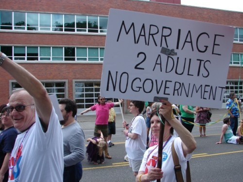 Poll Shows 49% Favor, 42% Oppose Changing Oregon Constitution For Marriage Equality