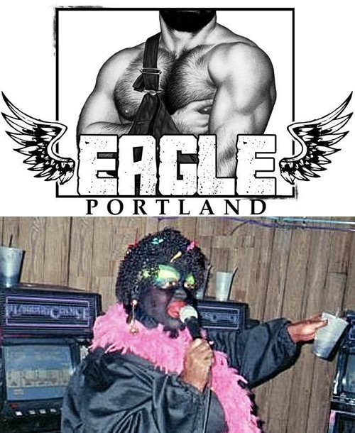 Queer Racial Justice PDX Urges Further Action from Eagle on Shirley Q. Liquor Booking