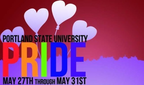 Portland State Pride Week Explores Fashion, Sex, and Identity