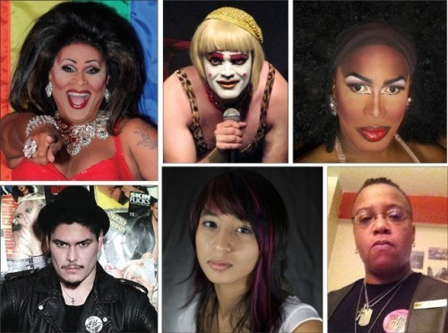 Race drag: Debate continues over booking of blackface performer