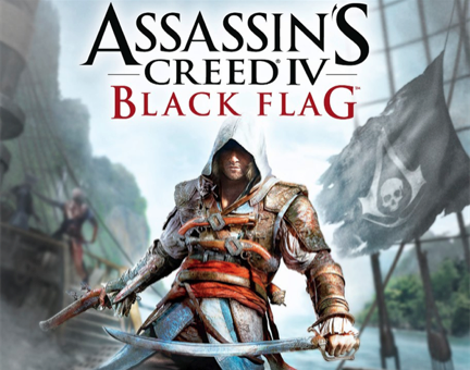 Fanboi Ponders Assassin's Creed IV: Black Flag, Ye or Nay?