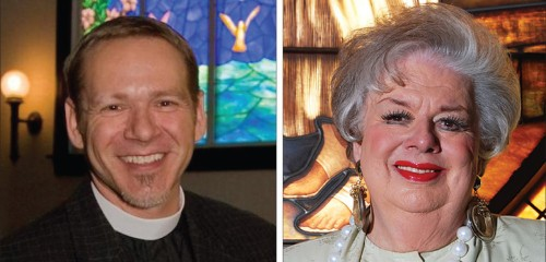 Equality in the eyes of God: Two local ministries provide models of LGBTQ community engagement
