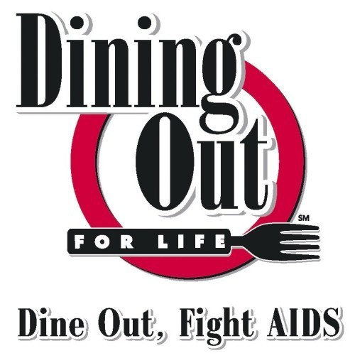 Dining Out For Life: Fill Your Belly, Fight AIDS